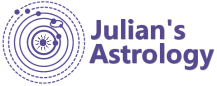 Julian's Astrology Logo
