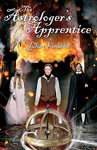the astrologer's apprentice julian venables novel 323x500