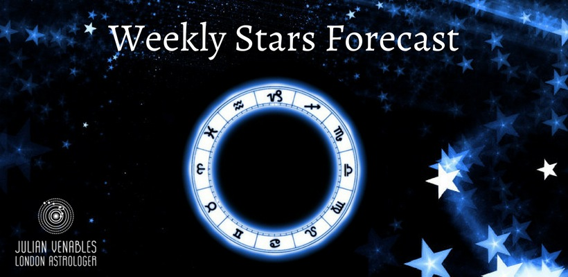 weekly horoscope stars forecast