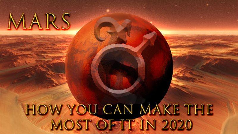make the most mars 2020 astrology webinar