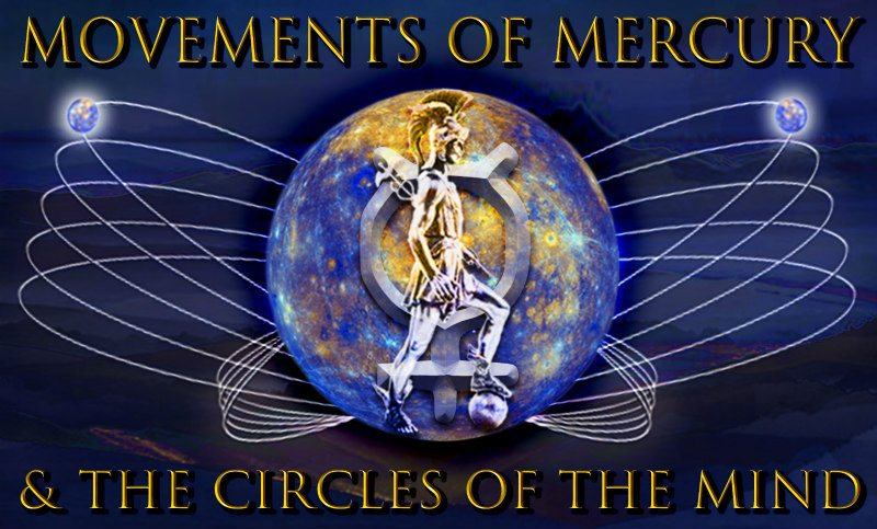 planet mercury 6 year cycle
